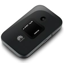 HUAWEI e5577s-321 Nero 3G & 4G Mobile Hotspot WiFi Router Wireless MiFi dati $5