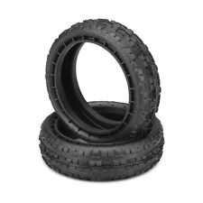 """JConcepts Swaggers Carpet 2.2"""" 2WD Front Buggy Tires (Pink) (2) - JCO3137-010"""
