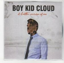 (DL450) Boy Kid Cloud, Gone - 2012 DJ CD