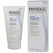 Stiefel Physiogel Hypoallergenic Daily Moisture Therapy Facial Cream 5.07 Fl Oz