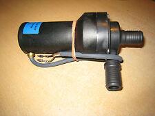 Wasserpumpe in 12V  30W  1200-1600 Liter z.b. D9W  Webasto / Eberspächer