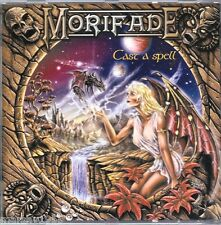 Morifade - Cast A Spell CD EP - Nothing To Say 3063032