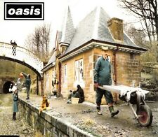 Oasis Maxi CD Some Might Say - England (EX+/EX)
