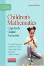 Children's Mathematics, Second Edition by Elizabeth Fennema, Megan Loef...
