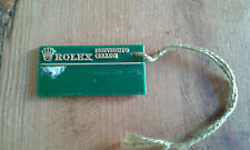 Usado - ROLEX - Etiqueta sello reloj - Item For Collectors