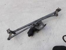 2001 VW Polo 6N2 wiper motor with linkage front