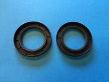 Daimler DB18 Saloon, Drop Head Coupe & Consort Front Hub Oil Seals