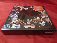 Pink Floyd - The Wall - Immersion Box 2012 SEALED MINT COMPLETE 6CD+DVD+..no LP