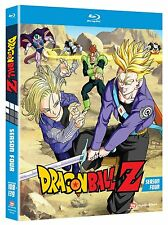Dragon Ball Z . The Complete Season 4 . Staffel DragonBall Anime . 4 Blu-ray NEU