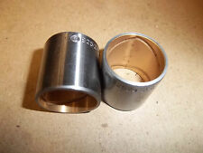TRIUMPH T20 TIGER CUB 3TA 5TA T90 T100 BSA BANTAM SWINGING ARM BUSH (PR) 82-4076