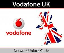 Vodafone UK iphone 4 4S 5 5C 5S 6 6+ 6S 6S Plus Unlock Express Unlocking Service