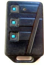 REMOTE KEYLESS ALARM J5FRS-3T ASTROSTART ASTROFLEX BOB ALARM PHOB START CLICKER