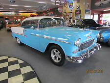 Chevrolet : Bel Air/150/210 Bel Air