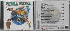 PITTURA FRESKA DURI I BANCHI CD 1993 SIGILLATO  SEALED