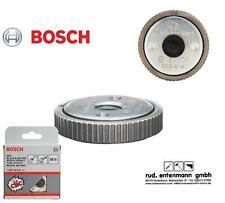Bosch SDS-clic-Schnellspannmutter M 14 Nr. 1603340031 für Winkelschleifer