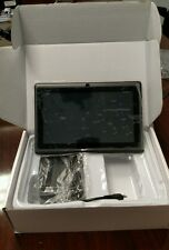 "Dual Core Q88 7021 7"" Tablet PC Android 4.4"