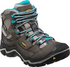 New Keen Womens Detroit Mid Soft Toe Support Waterproof Hiking Outdoor Boots 8