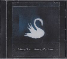 MAZZY STAR - AMONG MY SWAN - CD - NEW -
