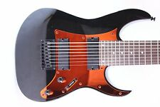 Orange Mirror Pickguard fits Ibanez (tm) RG8 8 String Guitar RG