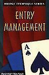 Entry Management Vol. 1 by Marc Smith and David S. Bird (2000, Paperback)