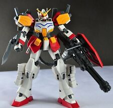 MG 1 100 Heavyarms Gundam Wing EW White Toy anime Dragon Model kit Gun Robot X W