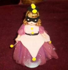 "Madame Alexander 8"" COLUMBINE Doll MINT 1995 Nutcracker Series  NO BOX"