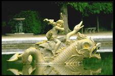470052 fuentes de Versalles Francia A4 Foto Impresión