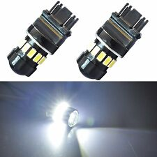 JDM ASTAR 3157 3156 Super White High Power 5730SMD LED Backup Reverse Light Bulb
