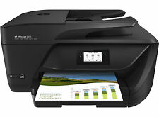 HP OfficeJet 6950 All in One Wireless Multifunction Printer Print Copy Scan Fax