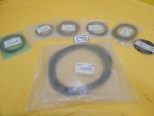 AMAT Applied Materials 3700-02144 O-Ring Lot of 23 3700-01454 3700-01170 New