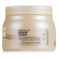 L'Oreal Professional Serie Expert Absolut Repair Lipidium Masque 16.89 Ounce