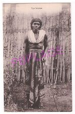MADAGASCAR - TYPE SAKALAVA - ETHNIC