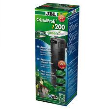 JBL CristalProfi i200 greenline, Innenfilter für 130-200L Aquarien Cristal Profi