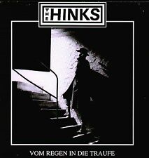 Hinks - Vom Regen in die Traufe / LP & OIS