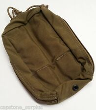 2007 Eagle Industries Medical Pouch Coyote MC-MEDP-MS-COY FSBE IFAK MOLLE NSN