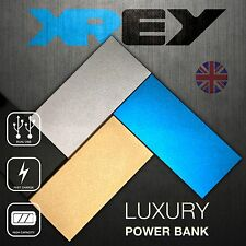 Dual USB Portable Power Bank External Battery Charger For Mobile Phone 10000mAh