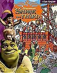 Shrek The Third (I Can Find It), , Very Good Book