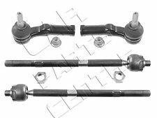 FOR FORD KUGA 2.0 2.5 08-13 INNER OUTER STEERING ARM TIE TRACK ROD RACK END ENDS