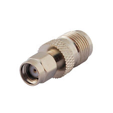 RP-SMA male Jack to RP-TNC female Plug adapter