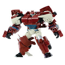 Takara Tomy Transformers Animated Prime Japan AM-17 AM17 Swerve Arms Micron New