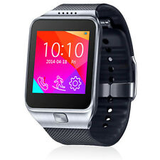 Indigi® 2-in-1 GSM Unlocked Bluetooth Sync SmartWatch iPhone 6 Galaxy S5 Note 4