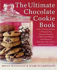The Ultimate Chocolate Cookie Book: From Chocolate Melties to Whoopie Pies, Choc