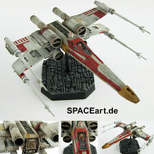 Star Wars: rot-6 X-Wing Fighter | COMPLETO-modello | finemolds spaceart