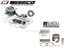 Yamaha YFS 200 Blaster 1988-06 Engine Rebuild Kit Piston, Crankshaft, Gaskets