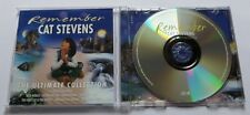CAT STEVENS - Ultimate Coll. CD Album Beste Hit Father & Son Morning has Broken