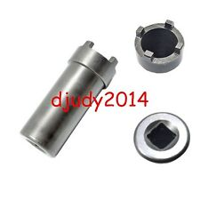 GY6 125 150CC Moped Scooter Crank Case Clutch Lock Tool Nut Removal Tool CTC ATV