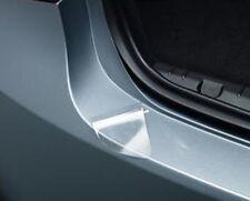 BMW série 1 E87 3/5 door - film transparent pare-chocs arrière Protecteur