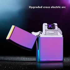 USB Cigarette Cigar Electronic Lighter Rechargeable Flameless Windproof Powerful