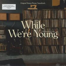 VA While We're Young OST NEW/SEALED MILAN 36715 LP SOUNDTRACK