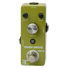 ENO Overdrive Pedal Electric Guitar Effect pedal OD-9